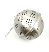 Load image into Gallery viewer, Tea Ball Strainer