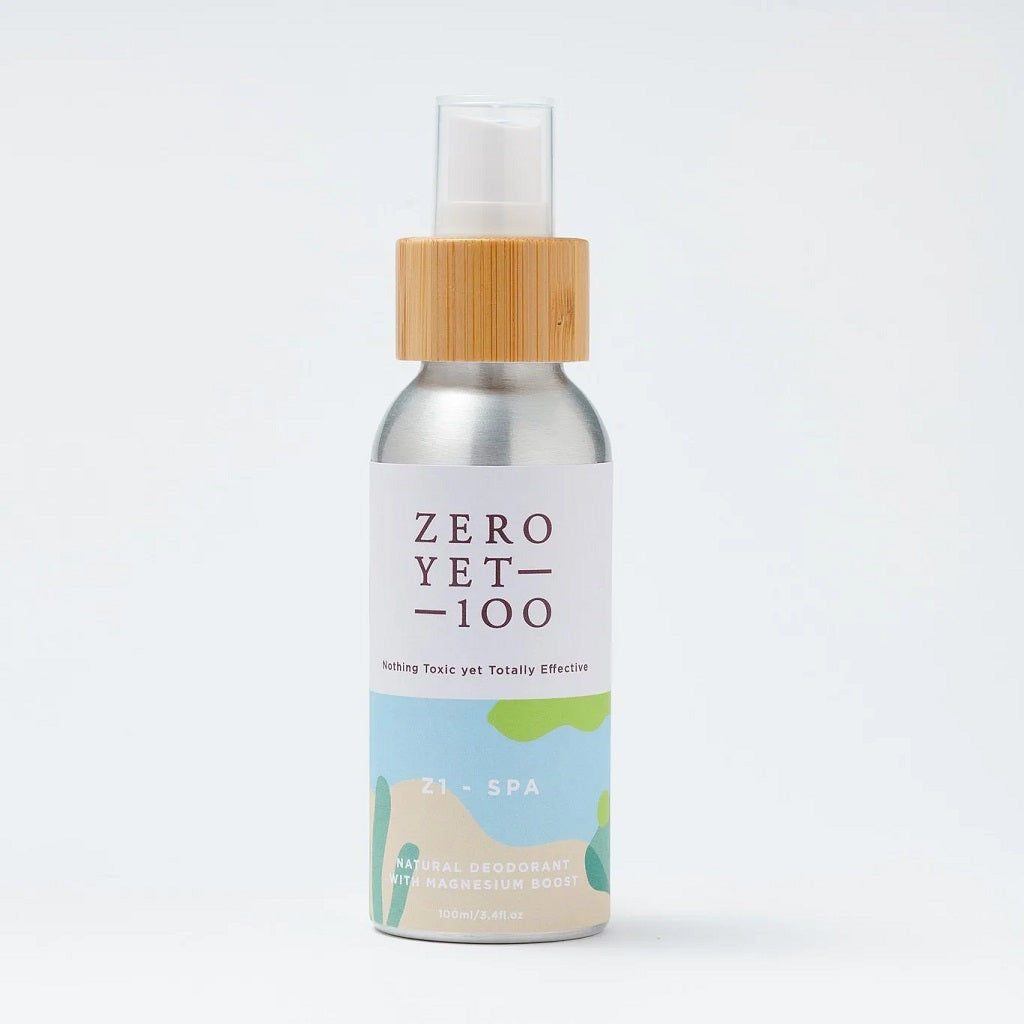 Z1 Spa Deodorant Spray – 100ml