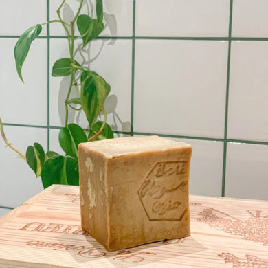 Aleppo Soap 20% Laurel Berry Formula