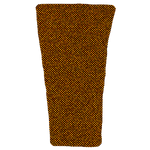 Brown Sparkle Prosthetic Suspension Sleeve Cover
