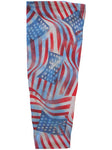 flag new wavy prosthetic suspension sleeve cover