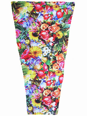 flowers prosthetic suspension sleeve cover