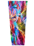 vapor rainbow prosthetic suspension sleeve cover