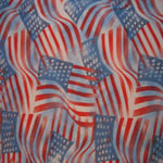 New Wavy Flags Prosthetic Laminating Sleeve