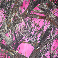 Camouflage Timber Pink Prosthetic Laminating Sleeve