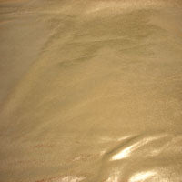 foil gold laminating sleeve