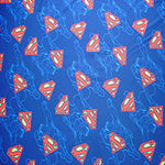 superman laminating sleeve