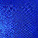sparkle blue laminating sleeve