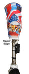 Rippin Eagle Prosthetic Suspension Sleeve Cover