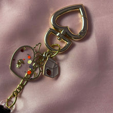 Load image into Gallery viewer, No. 88 - self defense keychain