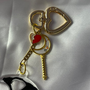 No. 104 - self defense keychain