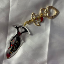 Load image into Gallery viewer, No. 108 - self defense keychain