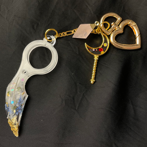 No. 148 - self defense keychain