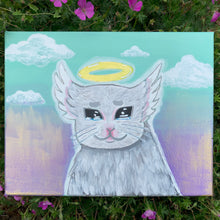 Load image into Gallery viewer, fur angel - commission