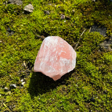 Load image into Gallery viewer, pink calcite b