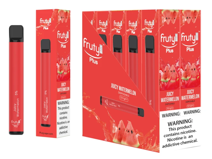 Fruyt Stick Plus