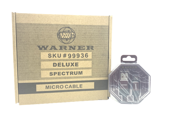 Warner Cell Phone Accessories