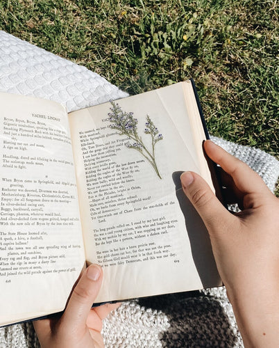 Anne Shirley Bookmark
