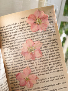 Beth March Bookmark
