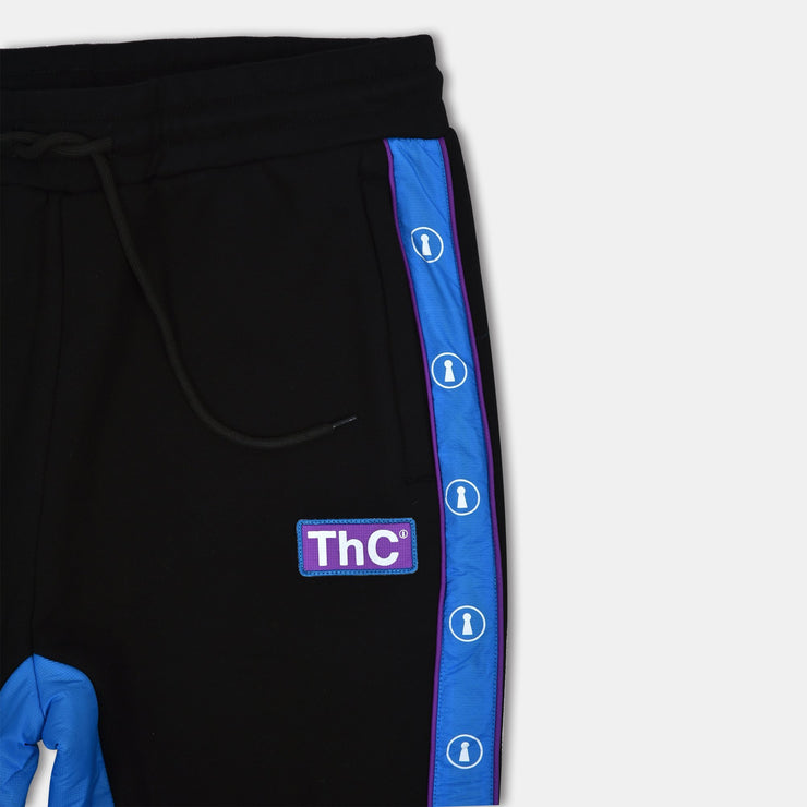 TANGO HOTEL COLLECTION THC COLOR BLOCK SWEATPANTS