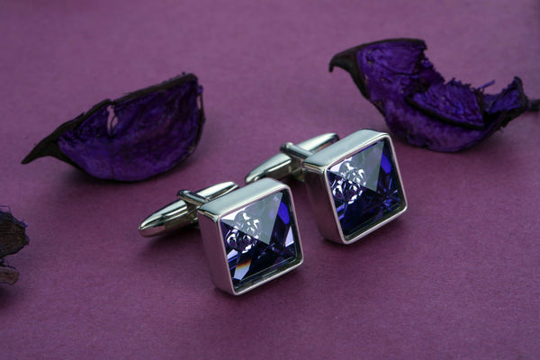 Classy Cufflinks for Men Office Wear