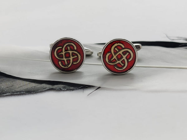 Classy and Trendy Cufflinks for Daily wear for Men