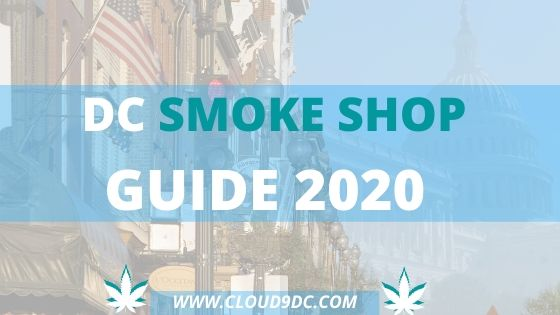 DC Smoke Shop Guide Banner