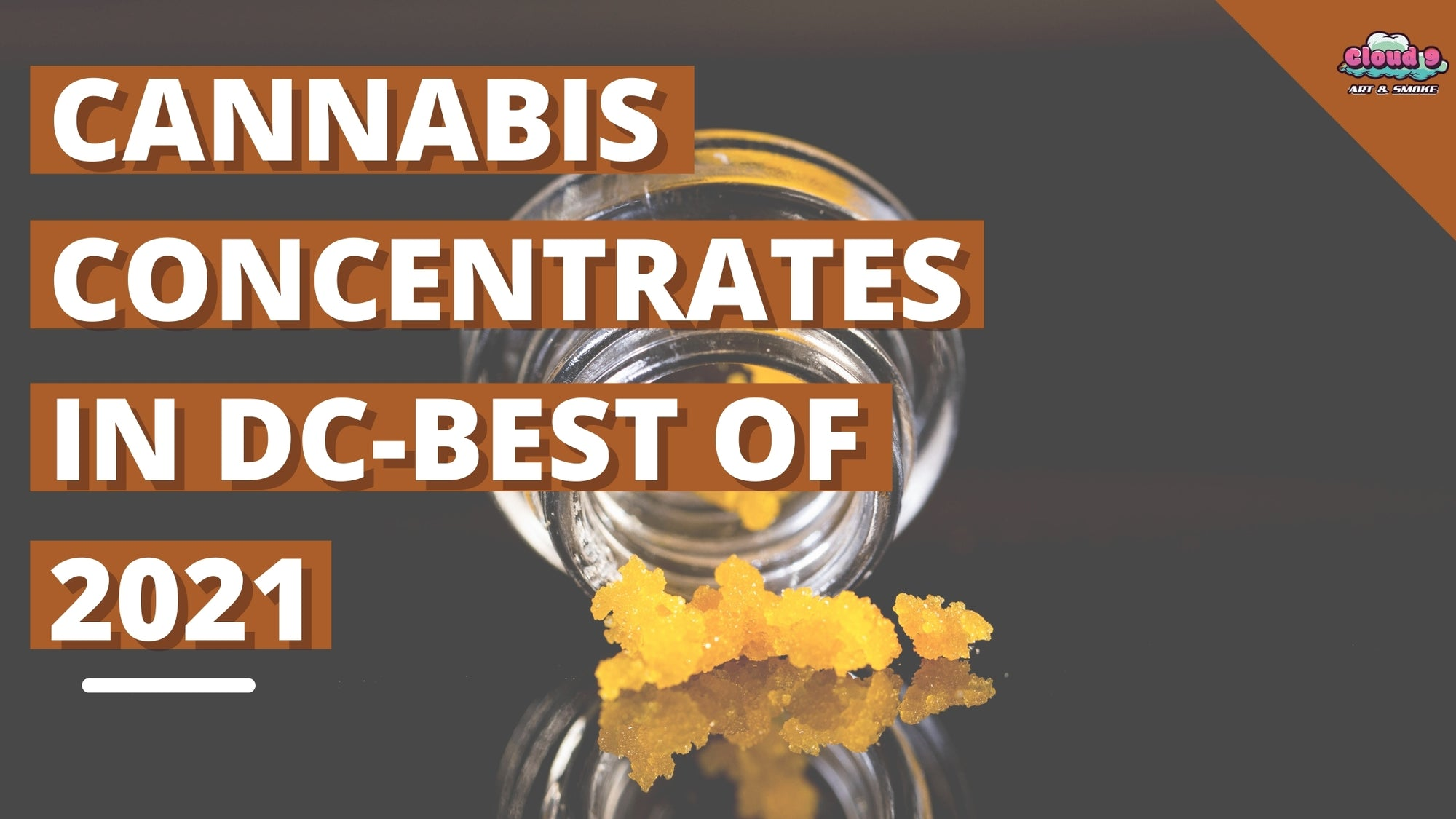 best concentrates
