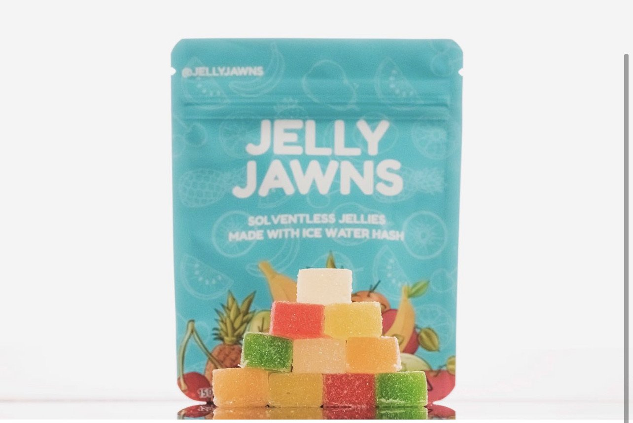 Jelly Jawns