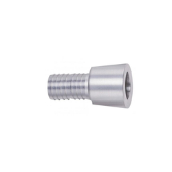Small Barb HVE Tailpiece