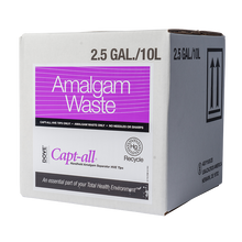 Load image into Gallery viewer, Capt-all® Recycle Waste Container