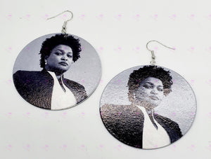 Stacey Abrams Earrings