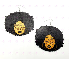 Load image into Gallery viewer, Beautiful Bush Earrings