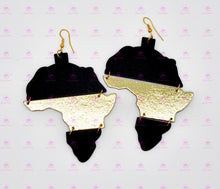 Load image into Gallery viewer, AFRICA Earrings