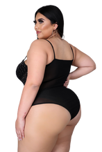 Load image into Gallery viewer, With Class Plus Size Bodysuit