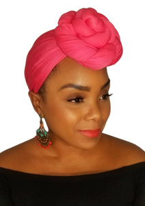 Jersey Stretch Headwrap