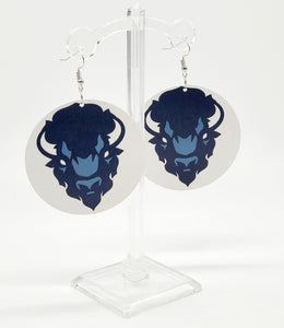 Howard BISON Earrings