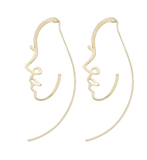 FEMME FACE Earrings