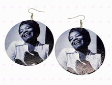 Load image into Gallery viewer, Maya Angelou Earrings