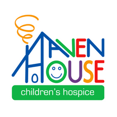 haven house charity logo