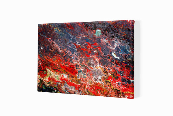 Duende - Abstract Wall Art