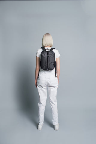 N.3 Mini Nishokku Backpack // Mesh