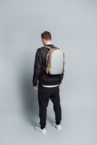 N.4 Backpack // Desert Camouflage
