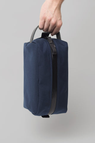 Dopp Kit | Navy Cordura
