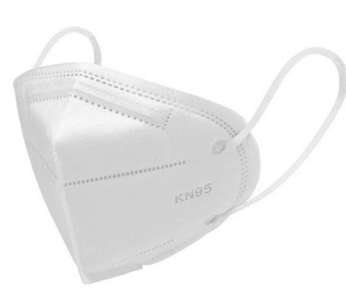 KN95 Face Mask - PharmRCE