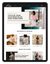 Jupiter Sands Showit Website Template