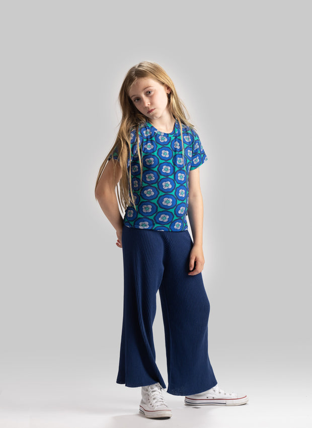 Emilee Cashmere Lounge Pant Capsule Collection