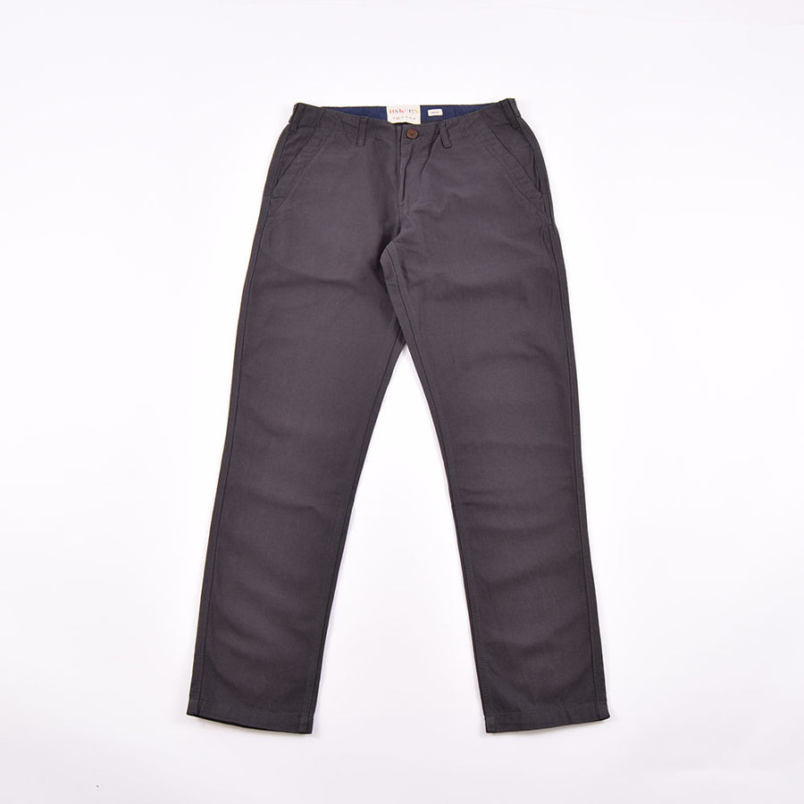 Uskees Faded Black Workwear Pants