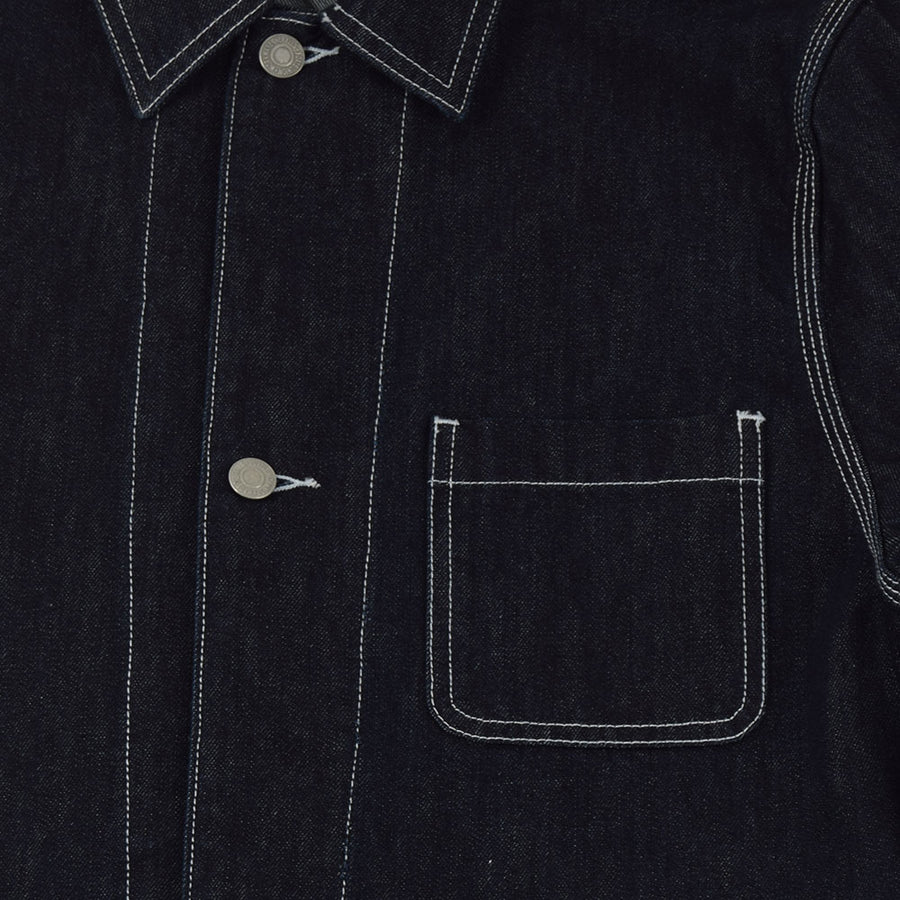 Workware Heritage Denim Chore Jacket