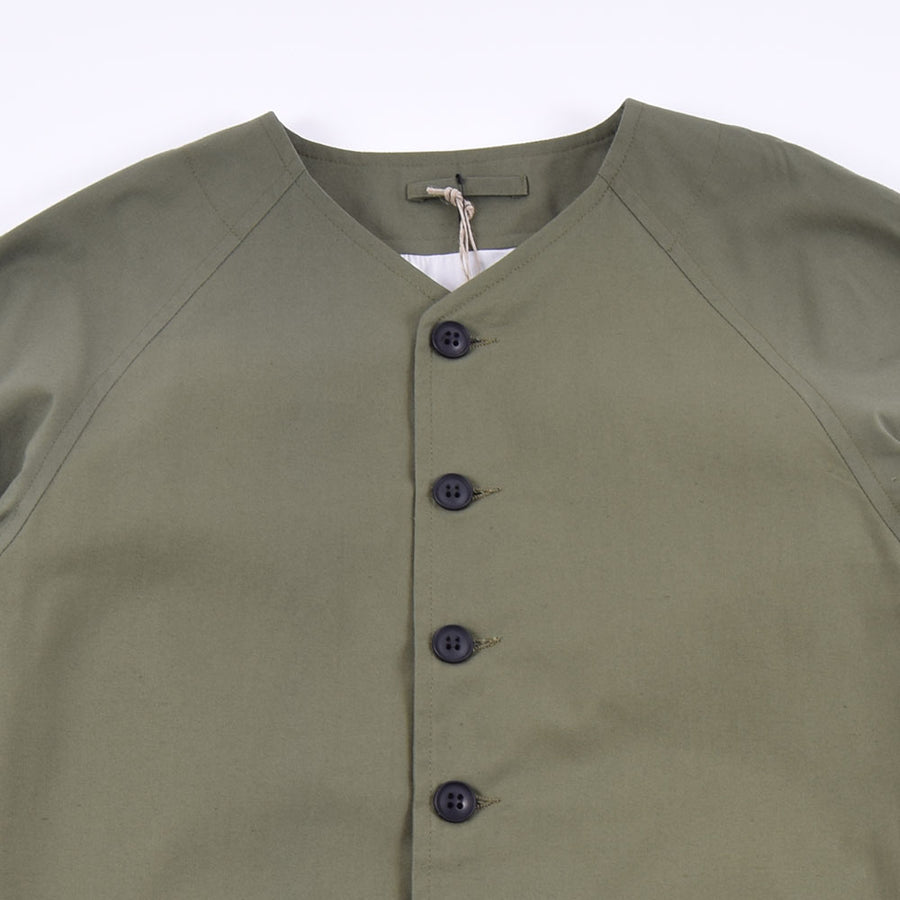 Workhouse England Sage Road Jacket
